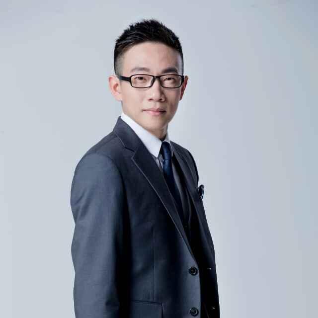 广东著名亚游手机版主持人:郭海平