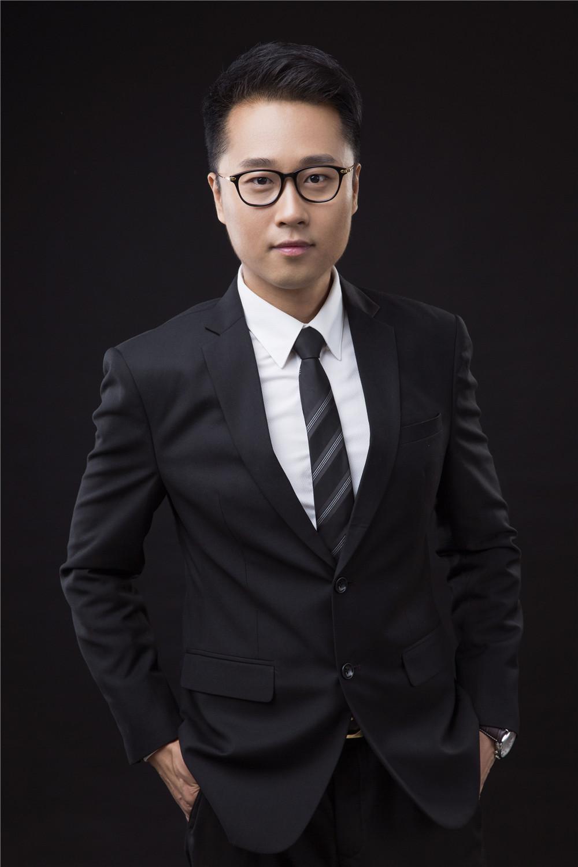 湛江广播电视台:李冠松