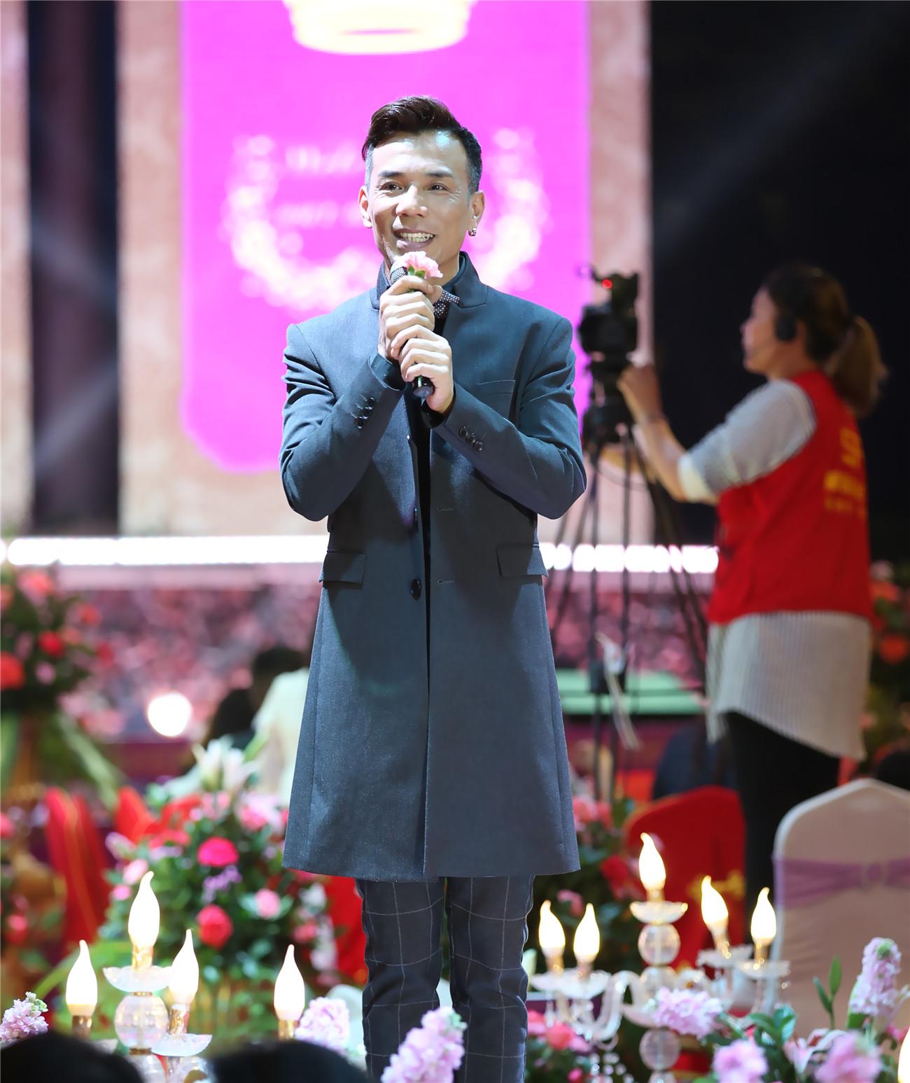 李国祥(香港影视歌三栖明星)