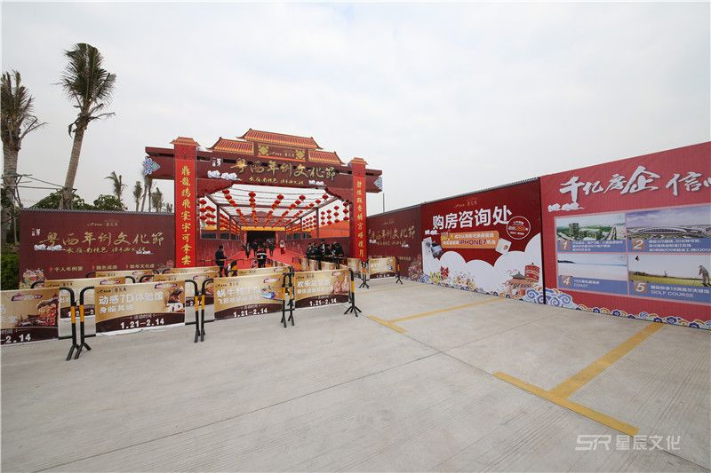 17.2.11碧桂园 · 鼎龙第二届年例文化节